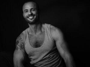 Caleb Jude Packham