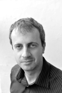 Jon Colman